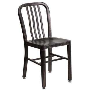 Phineas Metal Side Chair