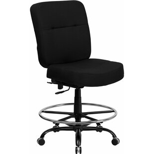 Krull Drafting Chair by Symple Stuff Best Choices