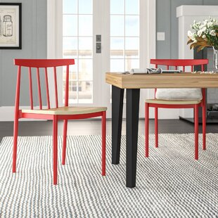 Order Libertyville Side Chair (Set of 2) by Laurel Foundry Modern Farmhouse Reviews (2019) & Buyer's Guide