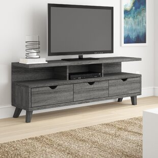 Reviews Frechette TV Stand for TVs up to 60 by Brayden Studio Reviews (2019) & Buyer's Guide