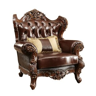 Dourney Club Chair by Astoria Grand