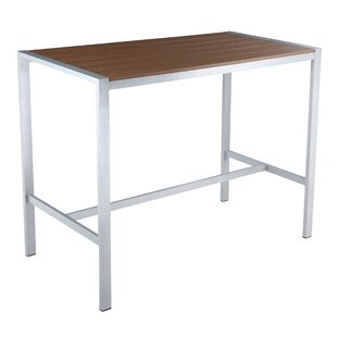 Cortesi Home Lola Bar Table