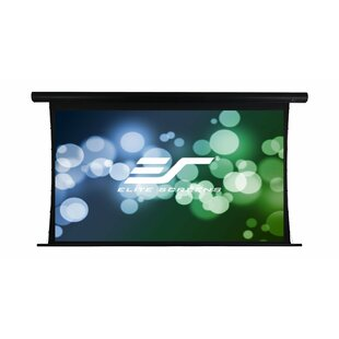 Saker Electric Projection Screen