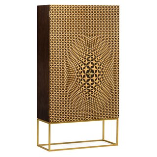 2 Door Accent Cabinet by Jonathan Charles Fine Furniture SKU:DC445217 Check Price