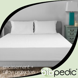 Encasement Hypoallergenic Mattress Cover