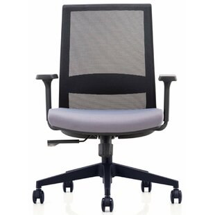 Motion Health And Wellness Ergonomic Task Chair by Symple Stuff Great price