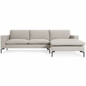 The New Standard Sectional..