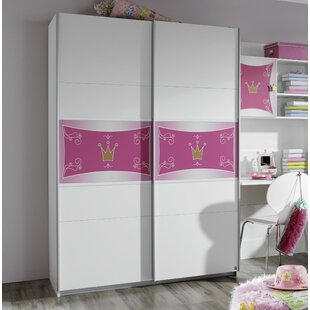 Kate 3 Door Wardrobe By Rauch