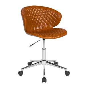 Bussiere Task Chair by Williston Forge No Copoun