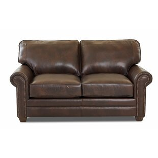 Jamison Loveseat
