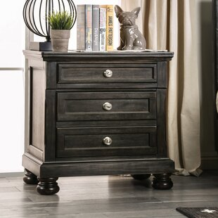 Darby Home Co Dean 3 Drawe..