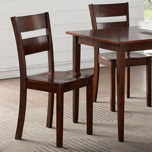 Bell Haven Side Chair (Set of 2) by Alcott Hill