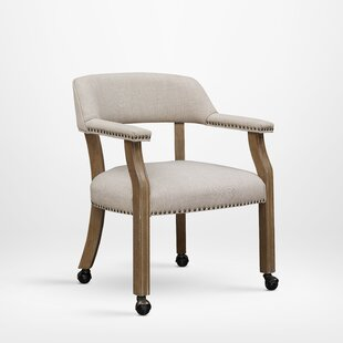 Gracie Oaks Henrietta Upholstered Dining Chair