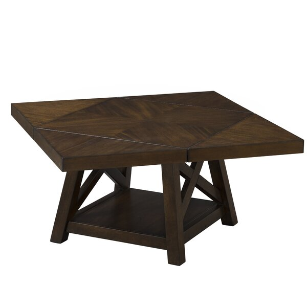 Scranton Flip Top Coffee Table