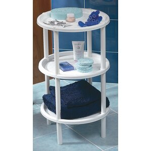 3 Tier End Table by Sana Enterprises
