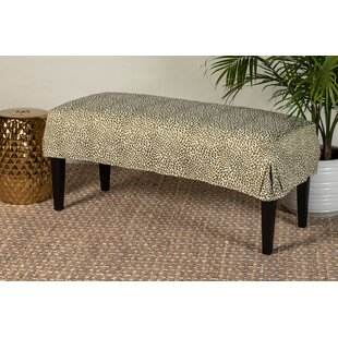 Rueter Slipcover Bench