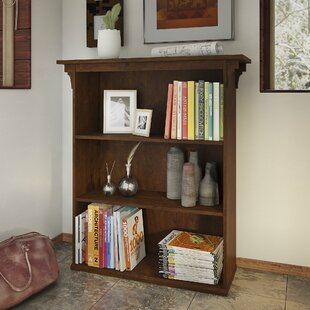 Rustic Bookcases Youll Love Wayfair