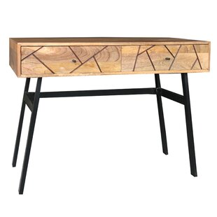 Review Saul Console Table
