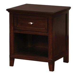 Sebring 1 Drawer Nightstand