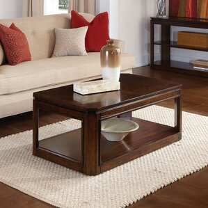 Bellevue Coffee Table by Latitude Run