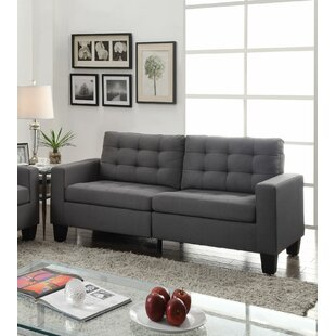 Price Check Padilla Dashing Sofa by Winston Porter Reviews (2019) & Buyer's Guide