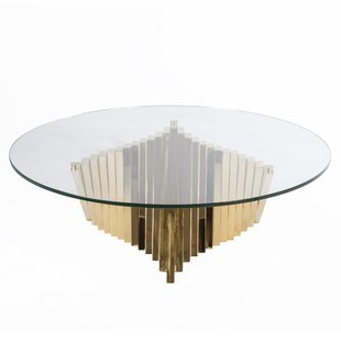 Everly Quinn Ginn Coffee Table