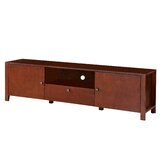 Axzel TV Stand for TVs up to 85 by Latitude Run