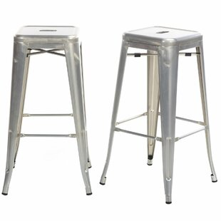 Linn 305 Bar Stool Set of 2