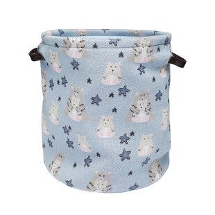 Counting Stars Wash Basket By Covers & Co