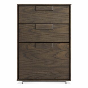 Blu Dot Series 11 3-Drawer File