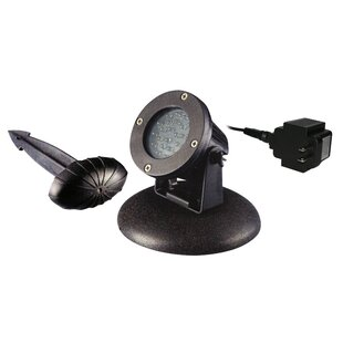 Alpine Super Bright 2-Piece Well Light Set