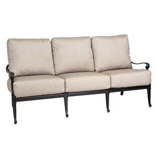 Woodard Wiltshire Sofa