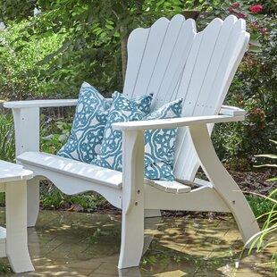 Uwharrie Chair Annaliese Settee Pine Garden Bench