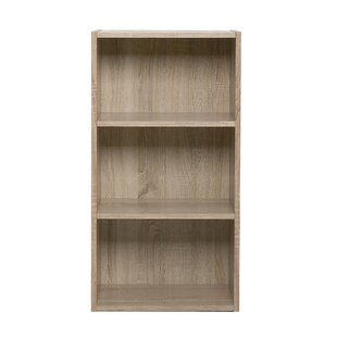 Shyanne Bookcase By 17 Stories