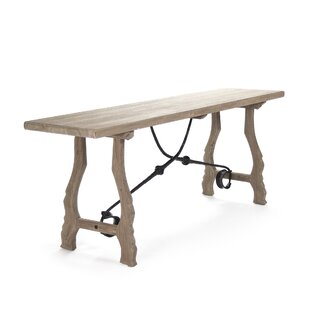 Zurich Console Table