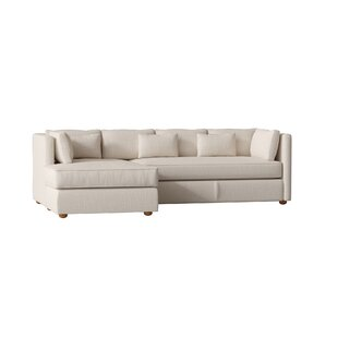 Monroe Sectional by Wayfai..