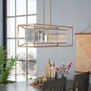 Syracuse 4-Light Kitchen I..
