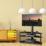 Rosellini TV Stand for TVs up to 43 inches by Latitude Run®