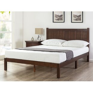 Yonkers Bed Frame By Ophelia & Co.