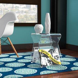 Miranda Coffee Table by Wade Logan