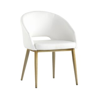 Thatcher Upholstered Dining Chair by Sunpan Modern