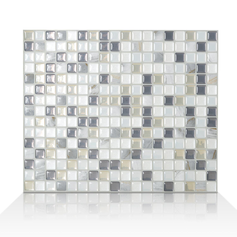 Smart Tiles Mosaik Minimo Noche 11.55\