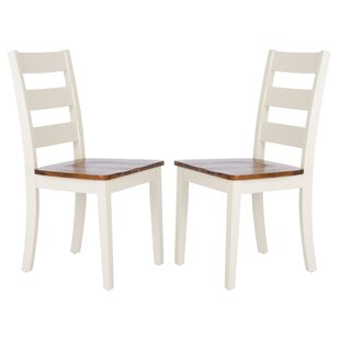 Canion 18 Short Stool Set of 2 by Gracie Oaks