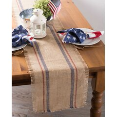 Independence Day Table Linens Up To 65 Off Until 11 20 Wayfair Wayfair