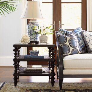 Looking for Royal Kahala Tropic End Table By Tommy Bahama Home