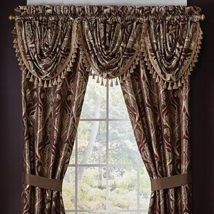 Croscill Home Fashions Valances Kitchen Curtains Youll Love