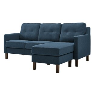 Hittle Reversible Sectional by Latitude Run