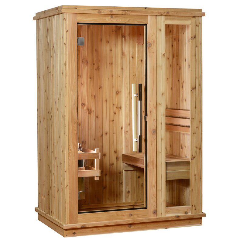 Best Traditional Steam Sauna Reviews 2020 Top 11 Choices