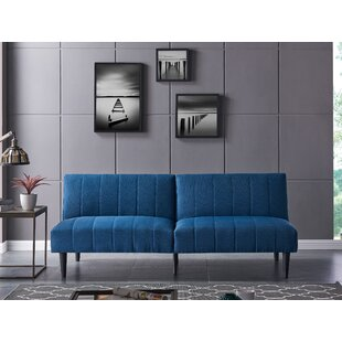 Savings Porterdale Convertible Sofa by Ivy Bronx Reviews (2019) & Buyer's Guide