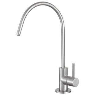 Silver Kitchen Faucets Youll Love Wayfair - Wayfair kitchen faucets